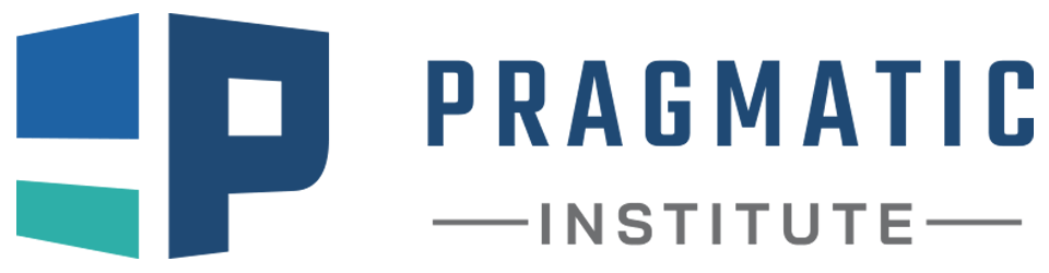 Pragmatic institute logo