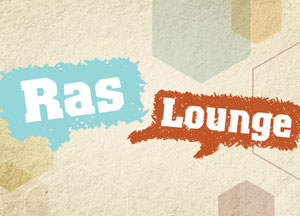Online communites like RasLounge