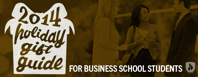 Gift Ideas for Business School Students