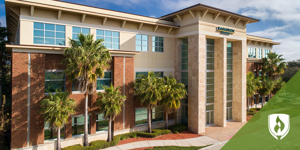 Rasmussen College New Port Richey campus