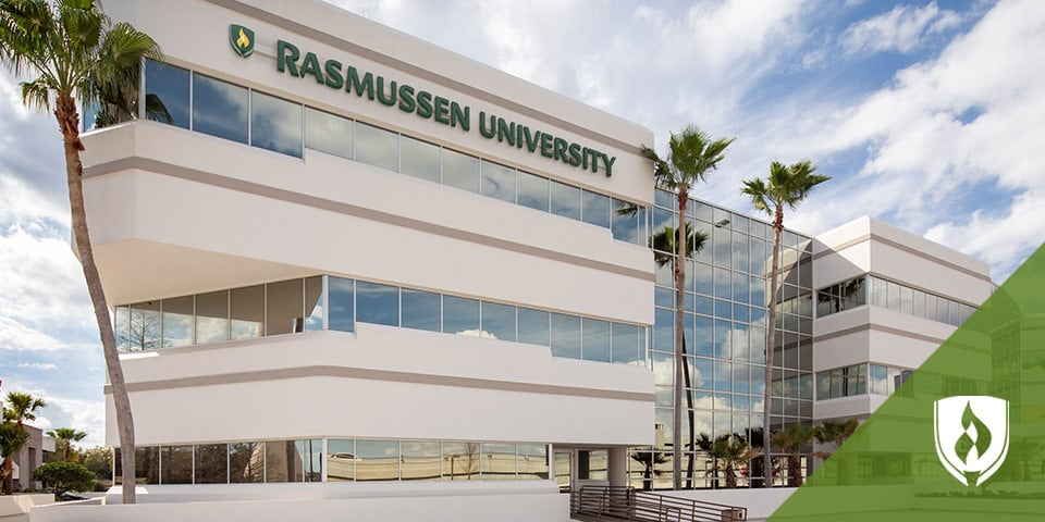 Rasmussen University Orlando Campus