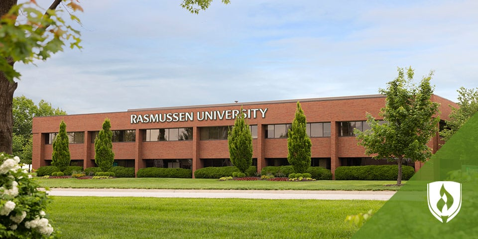 Rasmussen College Kansas City-Overland Park campus