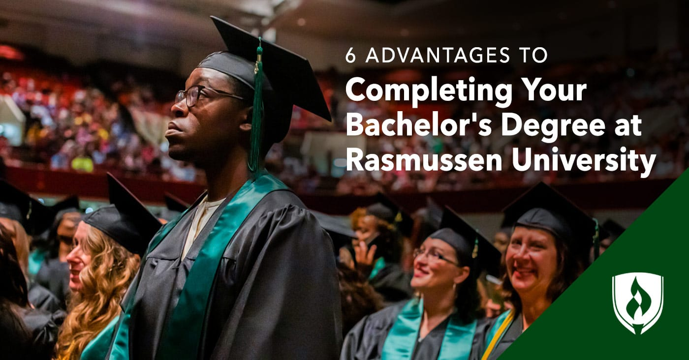 rasmussen college graduation ceremony