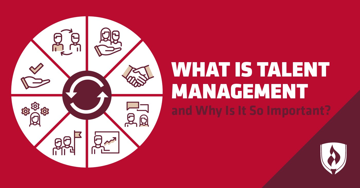 What Is Talent Management And Why Is It So Important