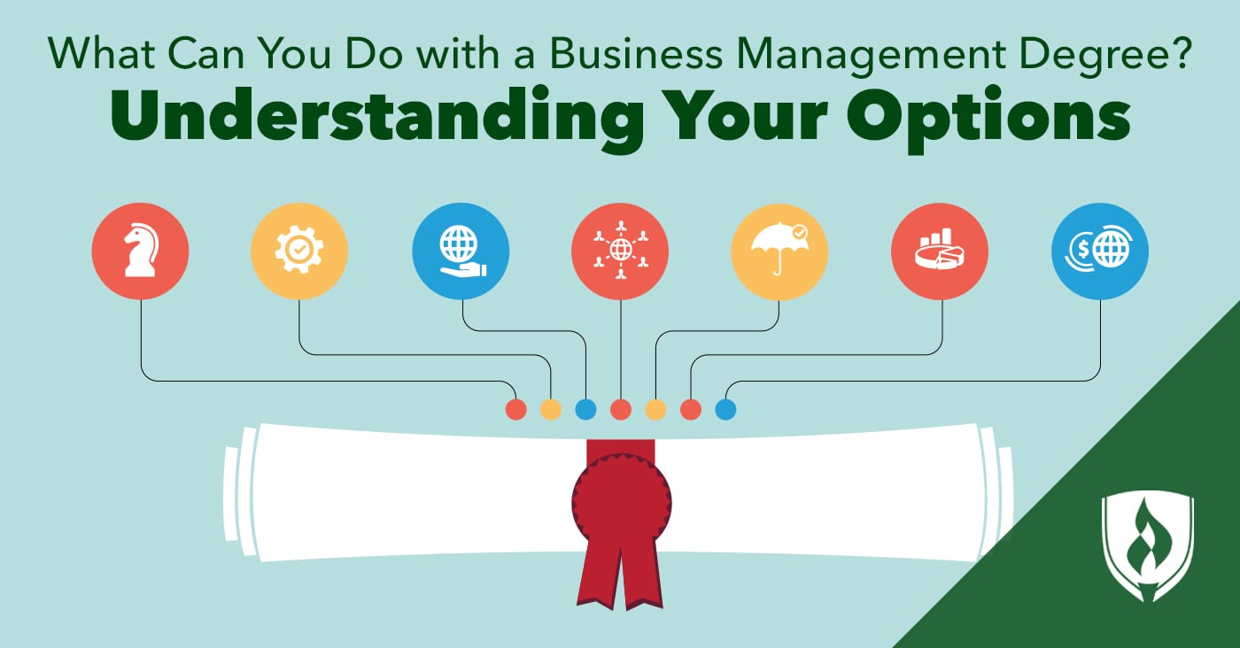 What Can You Do With A Business Management Degree Understanding