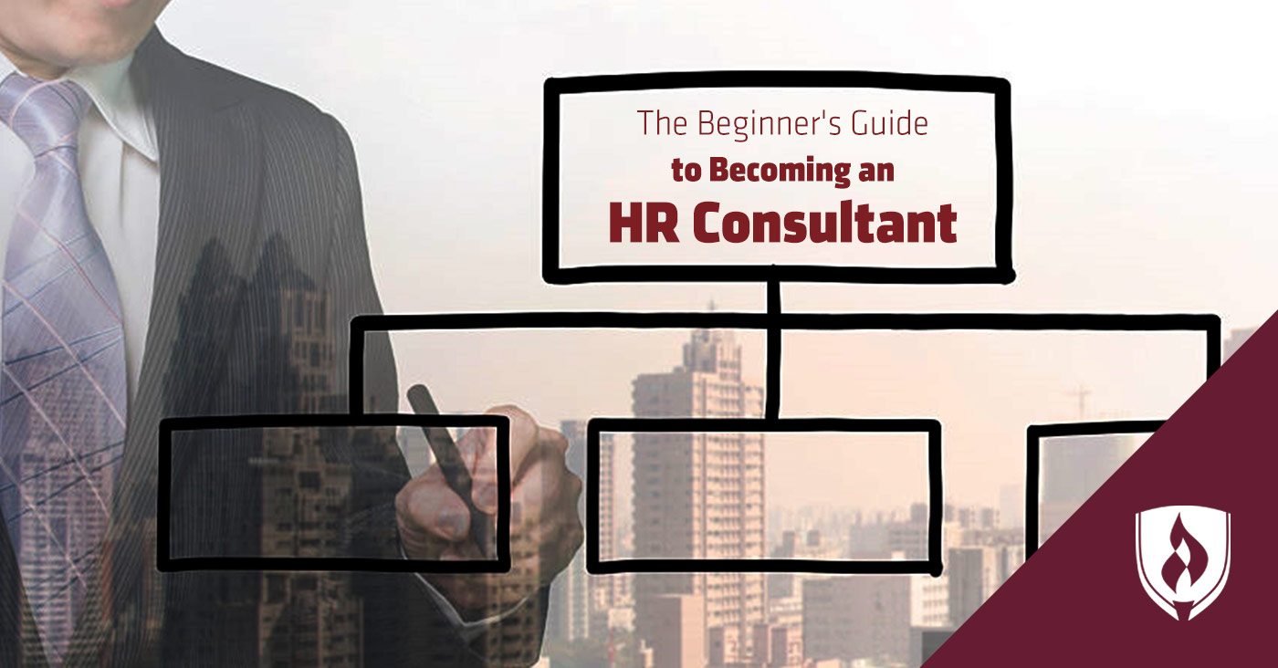becoming hr consultant
