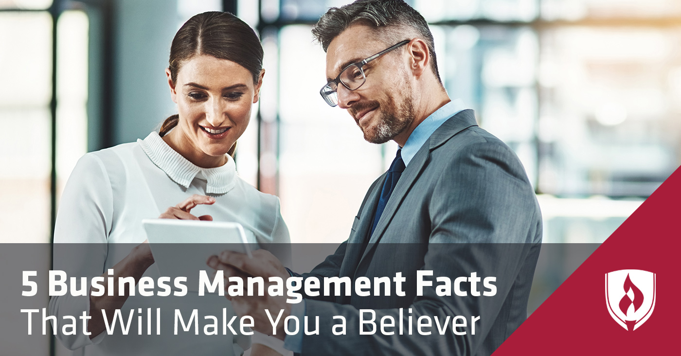 business management facts