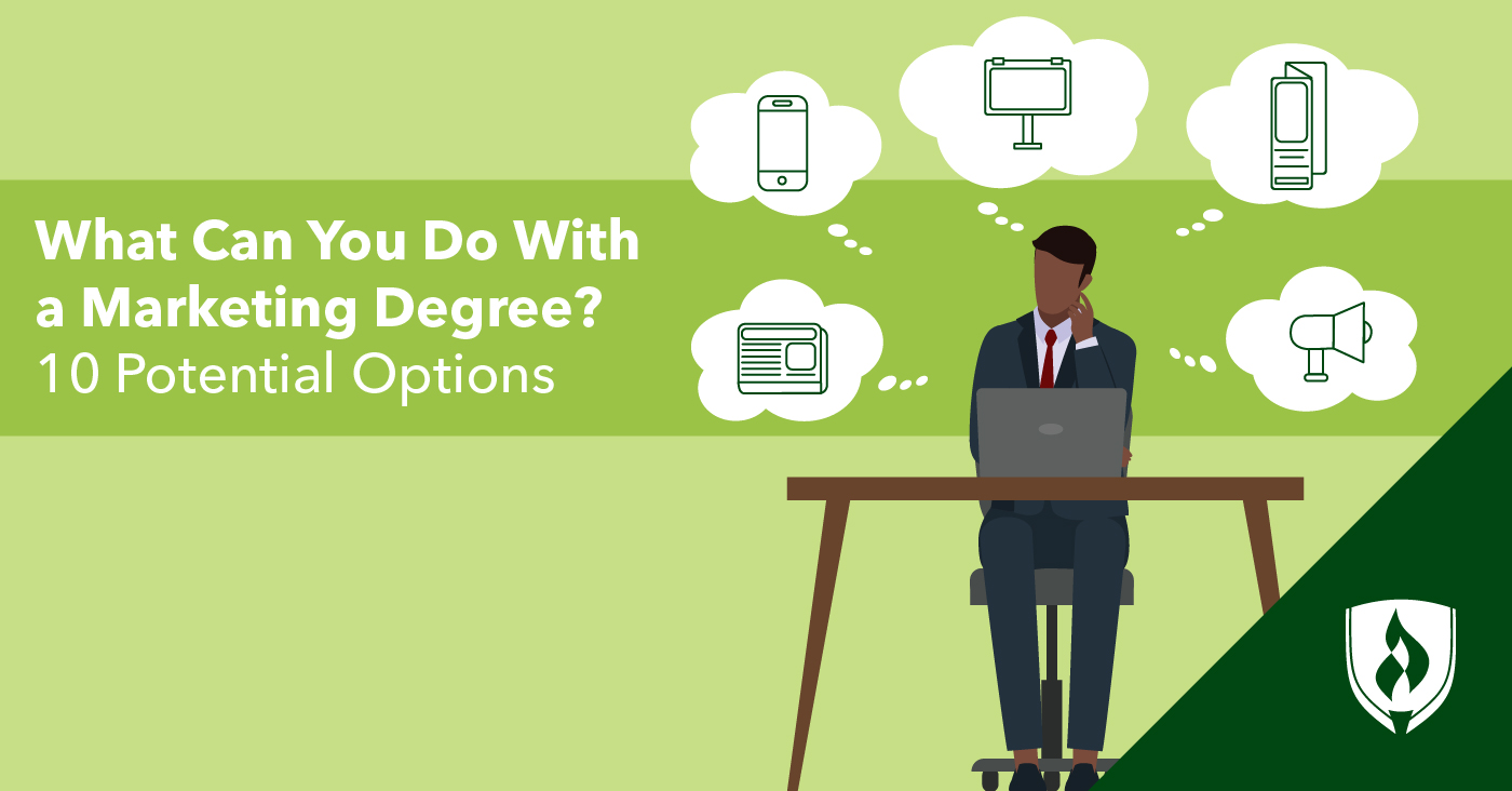 jobs in marketing for degree holders