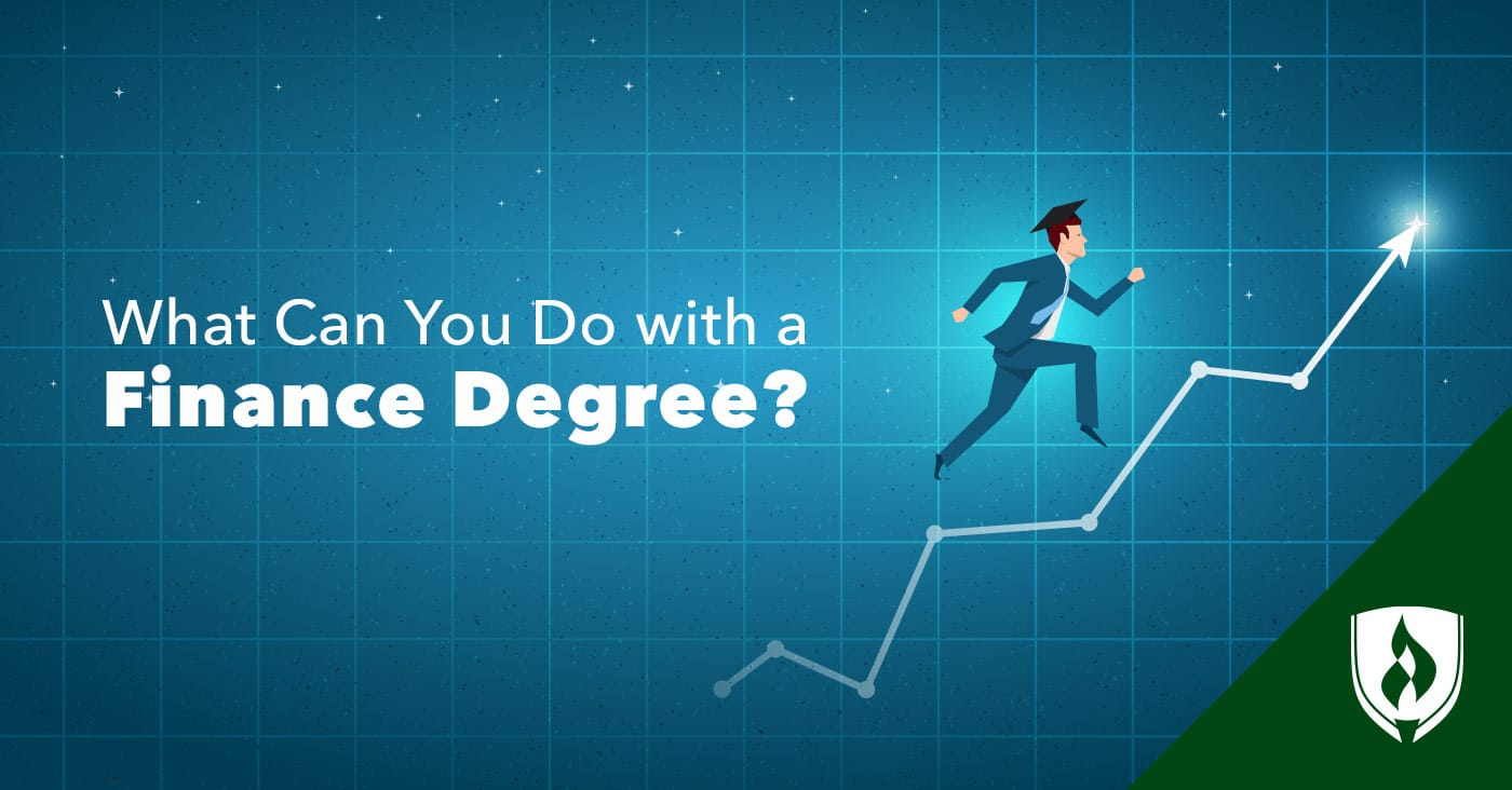 What can you do with a finance degree