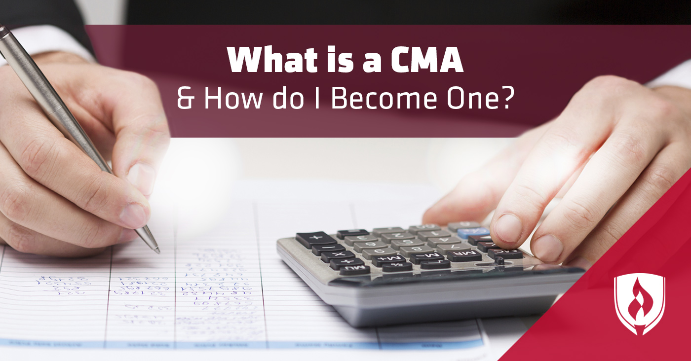 What Is A Certified Management Accountant How Do I Become One