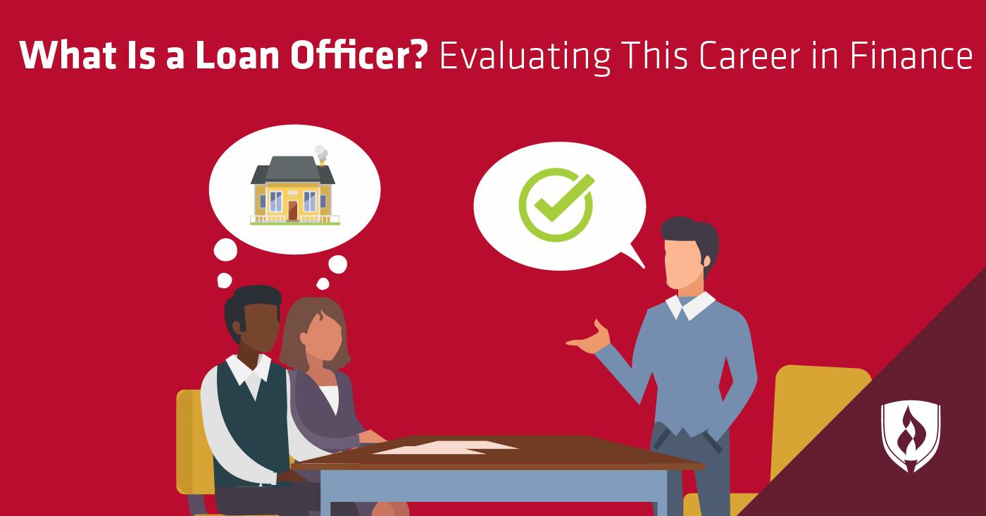 what is loan officer