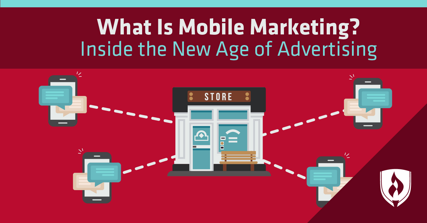 What is mobile marketing? A closer look at the basics of mobile-first marketing.