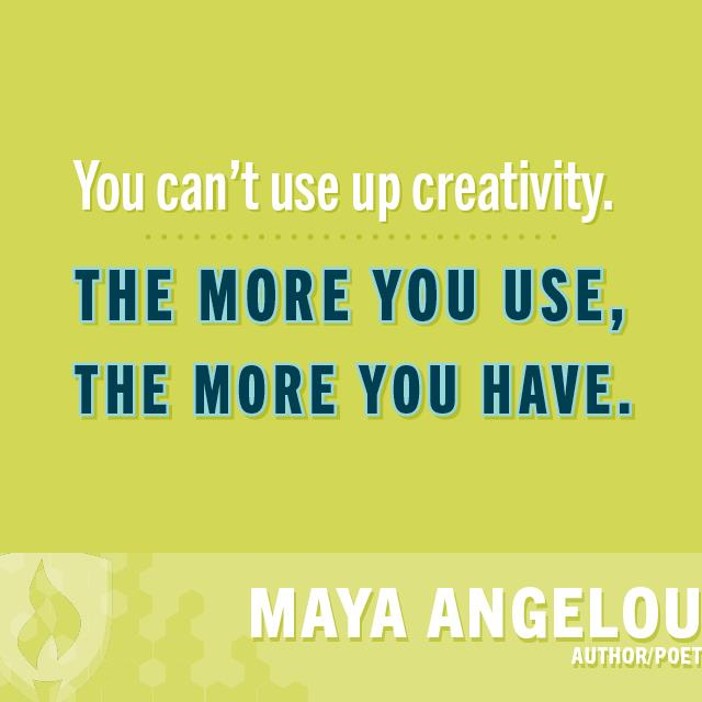 quotes angelou