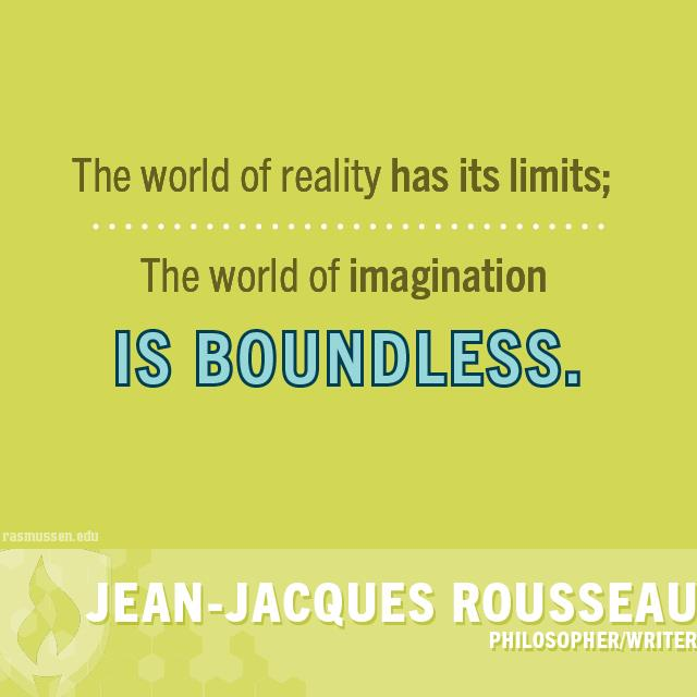 quotes rousseau