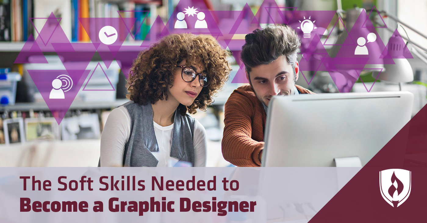 The Soft Skills Needed To Become A Graphic Designer Rasmussen College