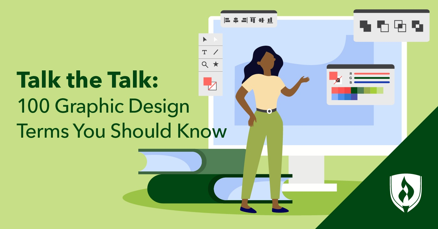Talk the Talk: 84 Graphic Design Terms Every Serious