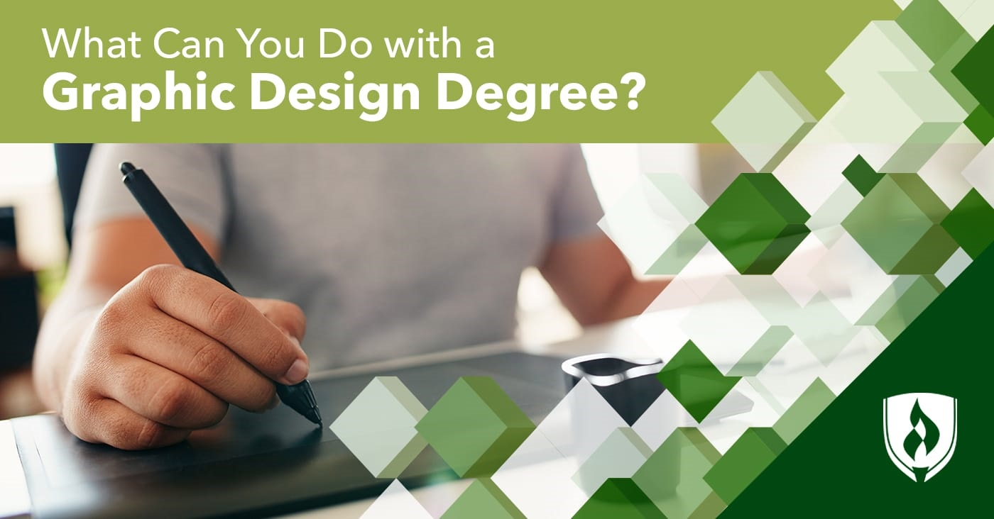 What Can You Do With A Graphic Design Degree Exploring Your Options Rasmussen College