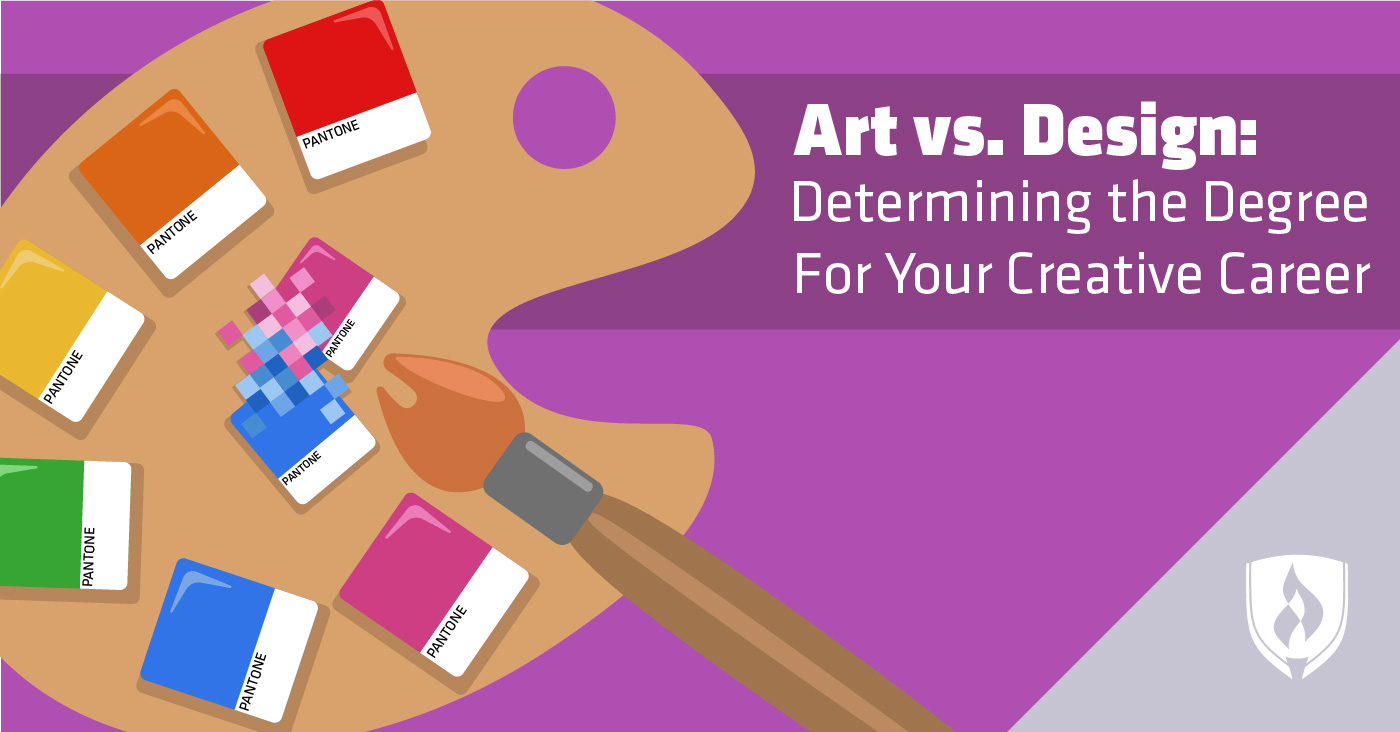 Careers With Art And Design Degree