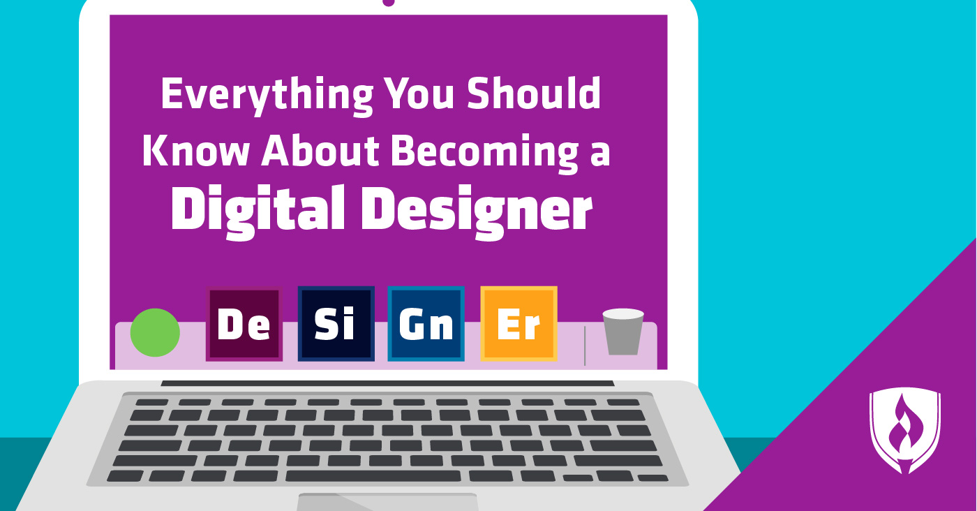 Becoming a Digital Designer