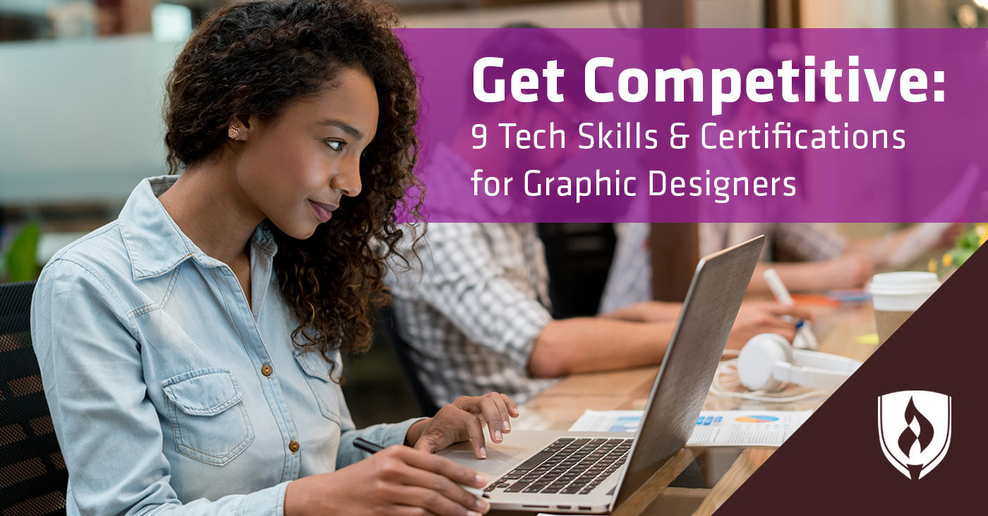 certifications for graphic designers