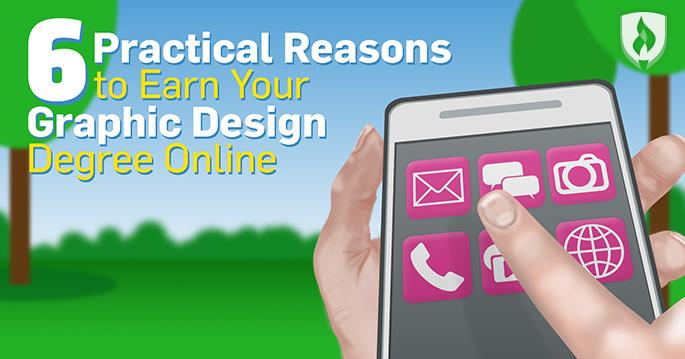 graphic design degree online