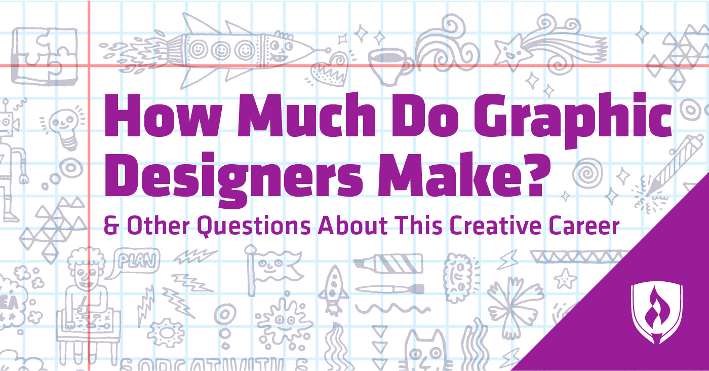 Superb How Much Do Graphic Designers Make And 5 Other Questions Interior Design Ideas Inesswwsoteloinfo