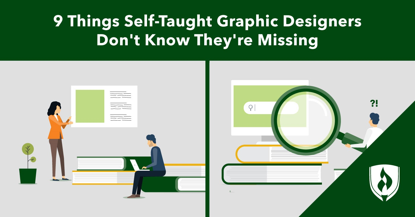 7 things self taught designers don t know they re missing