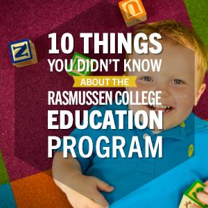 ECE program facts