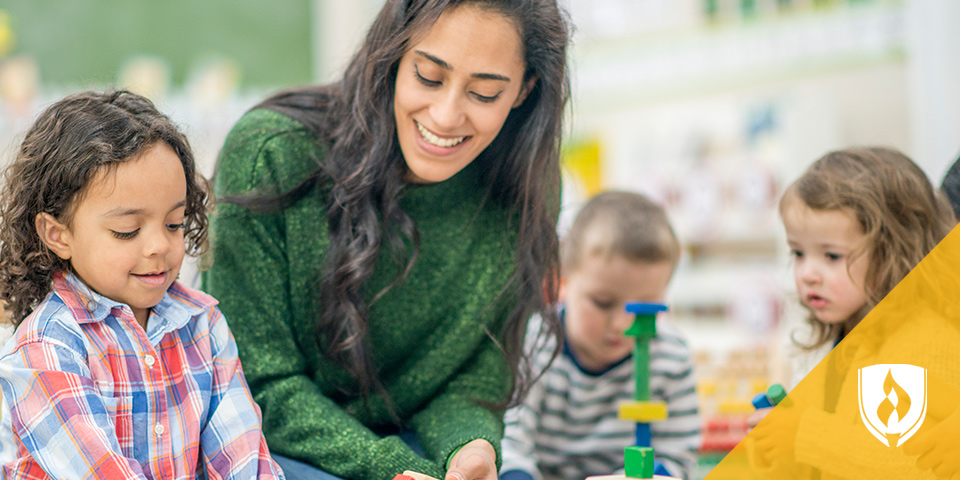 Education Pleas Concerning Childhood >> 3 Trends In Early Childhood Education That You Should Know About