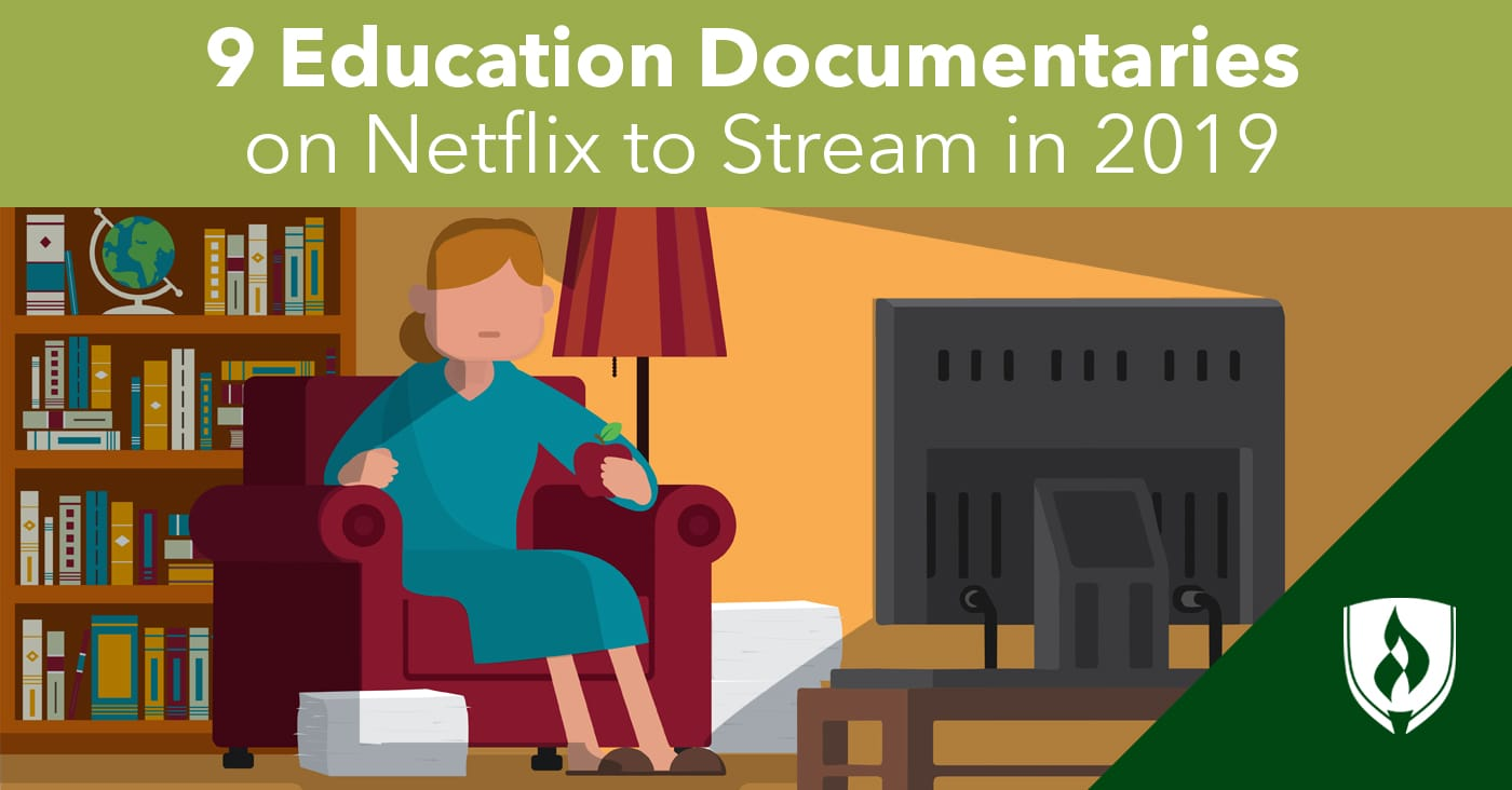 9 Education Documentaries on Netflix to Stream in 2019