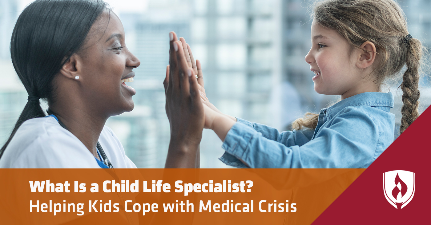 What is a Child Life Specialist