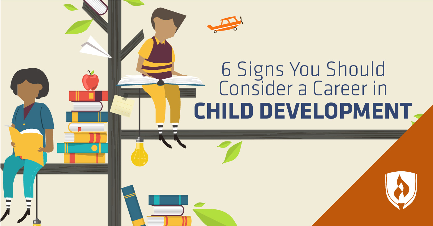 Career in Child Development