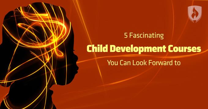 child development courses