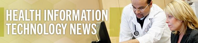 Health information technology news sites to follow