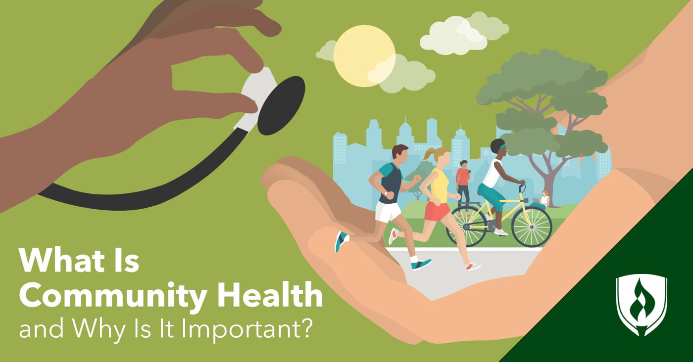 What Is Community Health And Why Is It Important
