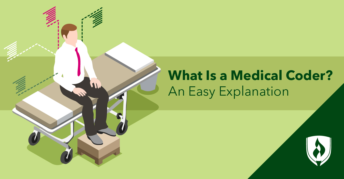 What Is a Medical Coder? An Easy Explanation of This Healthcare
