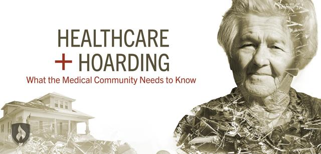 healthcare and hoarding disorder