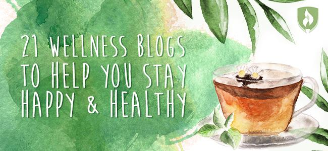 wellness blogs