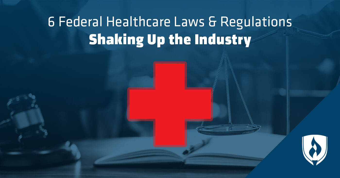 federal healthcare laws