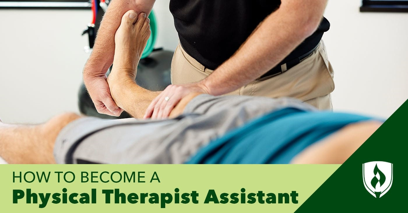 How to Become a Physical Therapist Assistant (PTA)