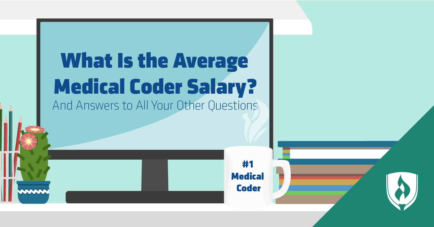 medical coder salary