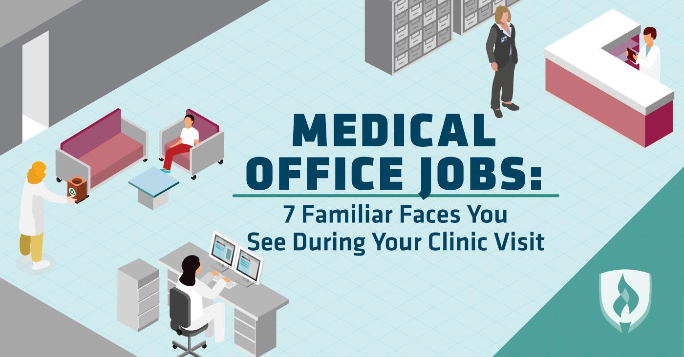 Medical Office Jobs