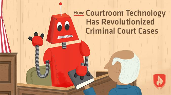 courtroom technology