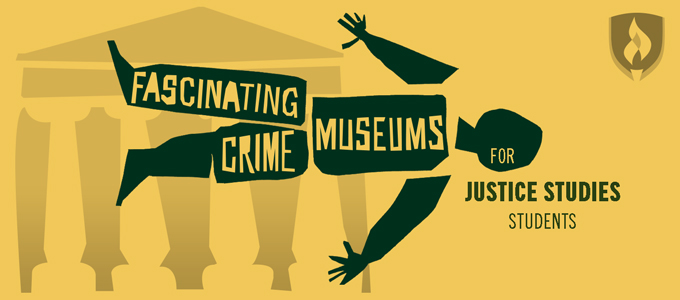 fascinating crime museums