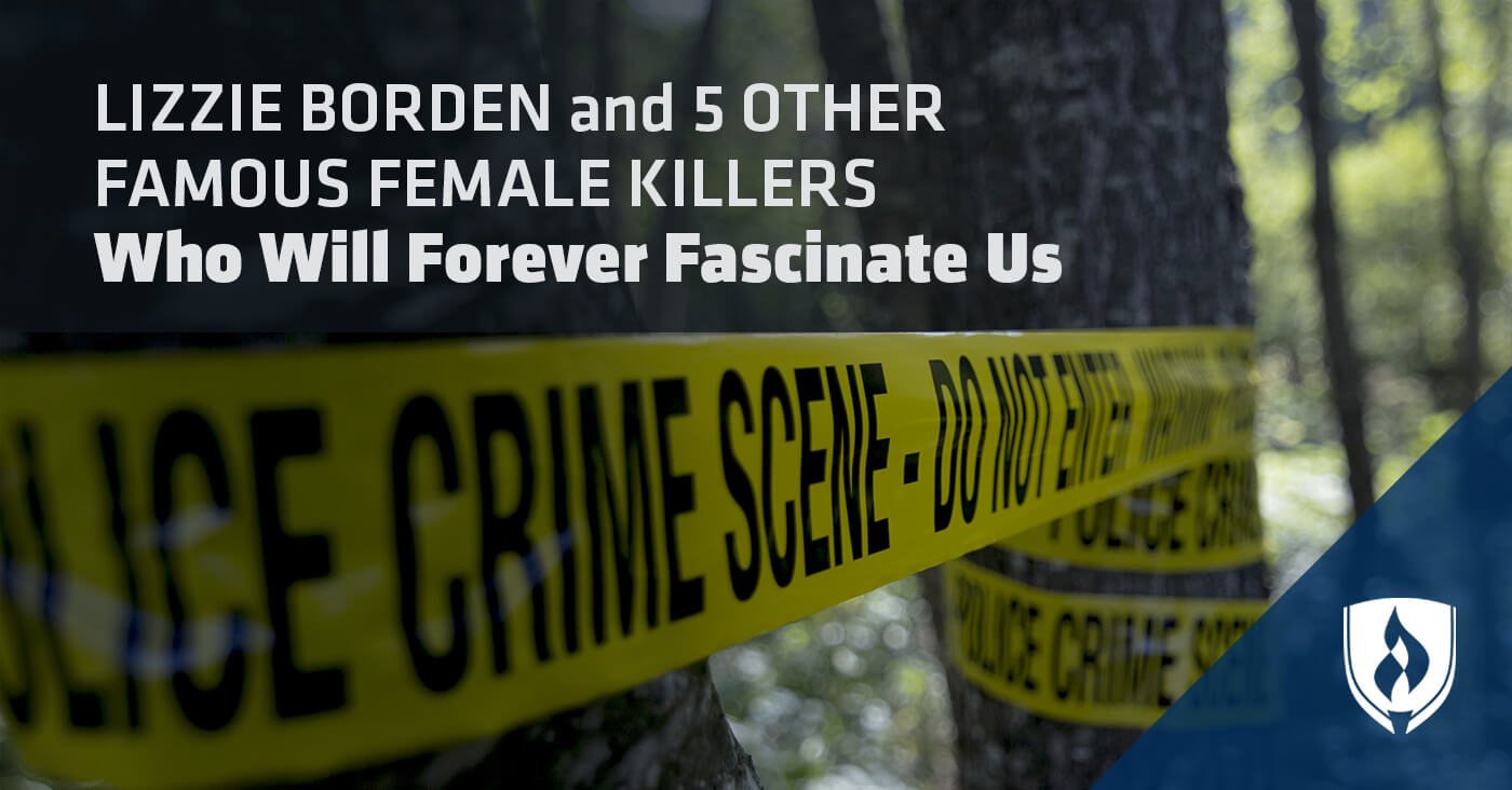 Famous female killers