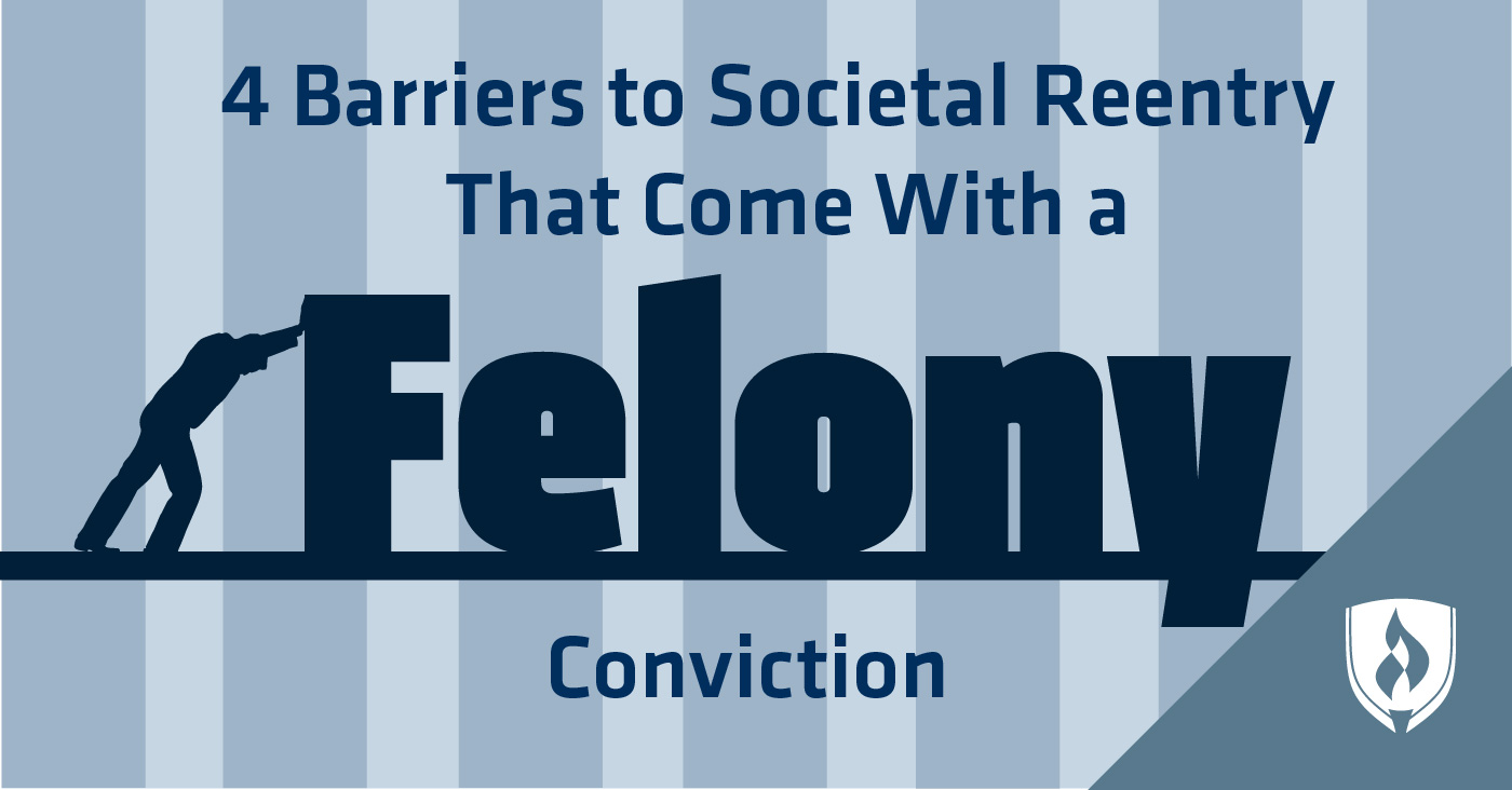 Life After Prison: 4 Barriers to Societal Reentry that Come