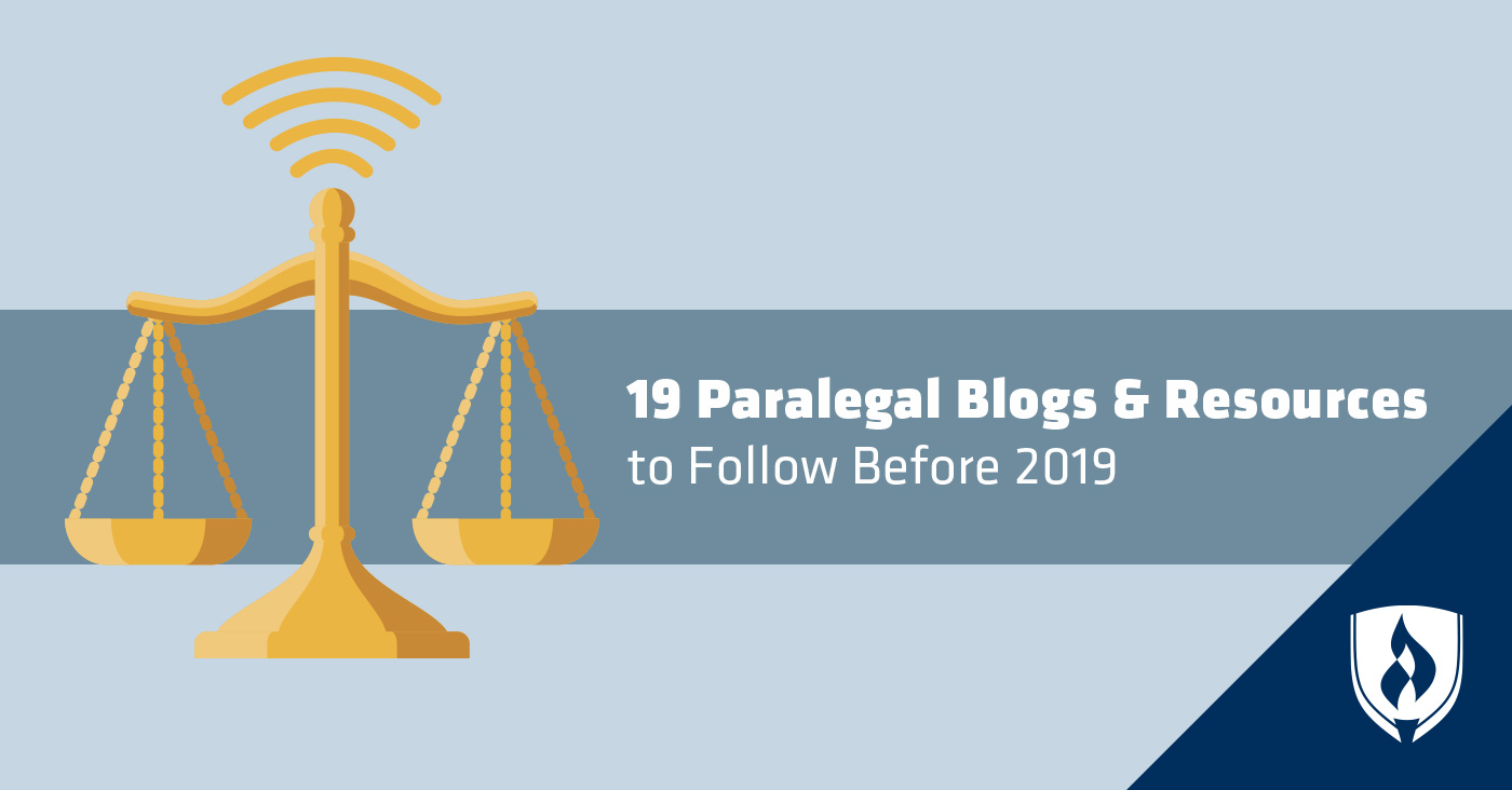 paralegal blogs