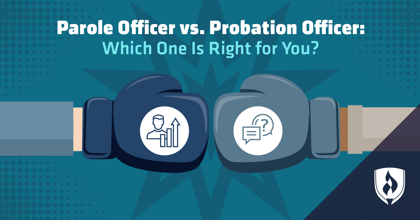 whats the difference between parole and probation