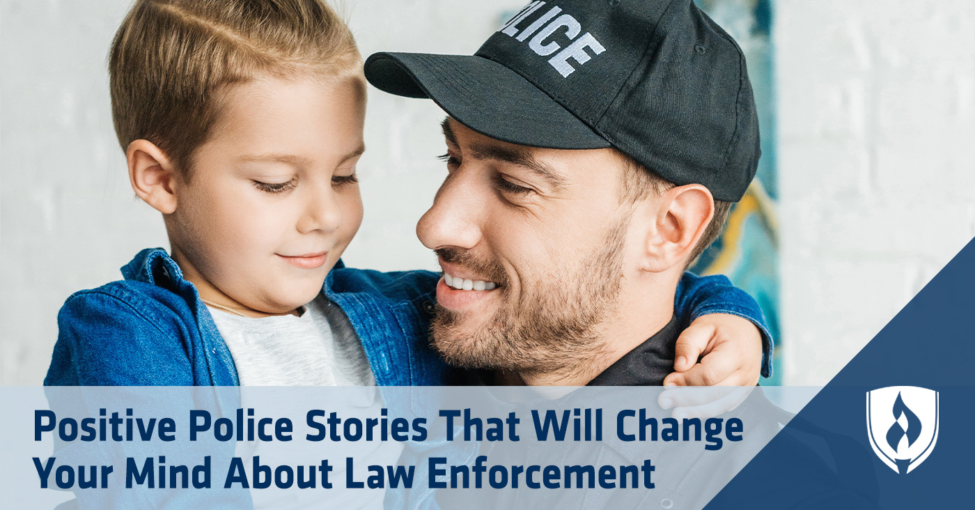 Positive Police Stories