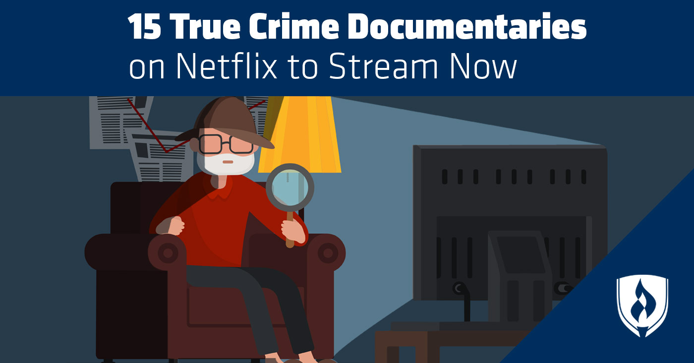 true crime documentaries on netflix